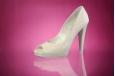 Свадебные туфли F 5915