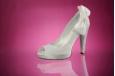 Свадебные туфли F 5916