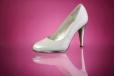 Свадебные туфли F 7403