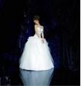 Свадебный корсет и юбка Kelly Star коллекция 2009 BS9005+JP5005