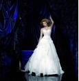 Свадебный корсет и юбка Kelly Star коллекция 2009 BS9004+JP5012