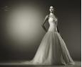 Свадебное платье AR 90743 LEYLAND