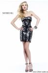 вечернее платье шерри хилл SH 21195