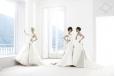 Свадебное платье NI 1060 AQUILEGIA