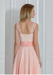 Александра вечерние платье