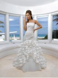 Свадебное платье DS 112-37