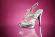 Свадебные туфли F 1958