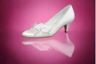 Свадебные туфли F 6115