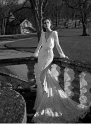 Свадебные платья Inbal Dror (Израиль) | Свадебные платья | Каталог