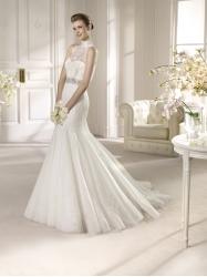 Свадебное платье ASUAN