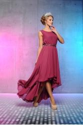 Аврил вечернее платье
