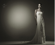 Cвадебное платье AR 90712 HAMPTON