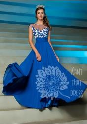 КЕТТИ вечернее платье