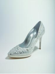 Свадебные туфли Penrose 6028