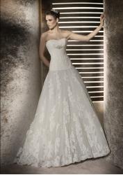 Свадебное платье Randy