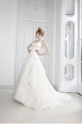 Свадебное платье NI 1085 RANJA