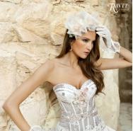 Свадебное платье RD C226+S201