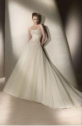 Свадебное платье Rumba