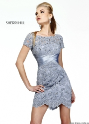 SH 21204 вечерние платья шерри хил