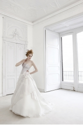 Свадебное платье NI 1102 TULLIA