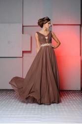 ВЕНЕРА вечернее платье
