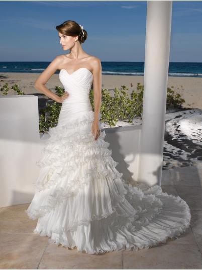 Свадебное платье DS 112-38