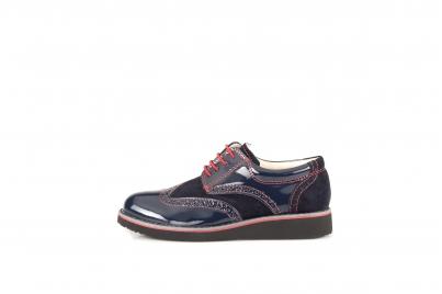 Мужские туфли4AY-3075-2K_HMA8313