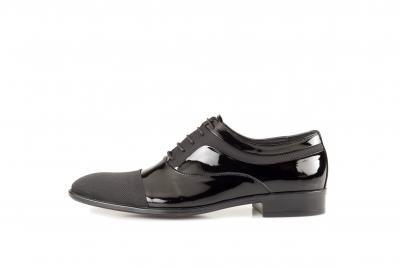 Мужские свадебные туфли 4AY-461-1_HMA8307