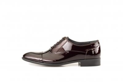 Мужские  свадебные туфли 4AY-652-6_HMA8257