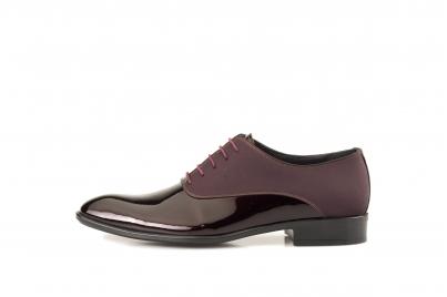 Мужские  свадебные туфли 4AY-654-6_HMA8250