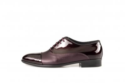 Мужские  свадебные туфли 4AY-658-6_HMA8296