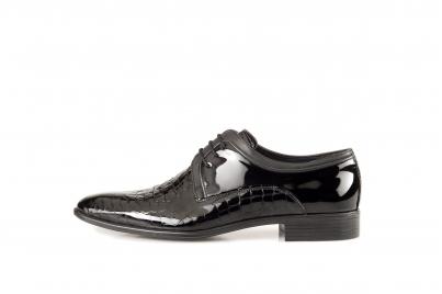 Мужские  свадебные туфли 4AY-804-1_HMA8308