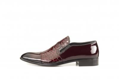 Мужские  свадебные туфли 4AY-813-6_HMA8221