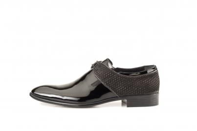 Мужские  свадебные туфли 4AY-831-1_HMA8242