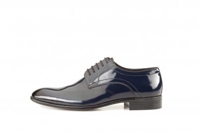 Мужские  свадебные туфли 4AY-906-2_HMA8266