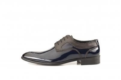 Мужские  свадебные туфли 4AY-940-2_HMA8244