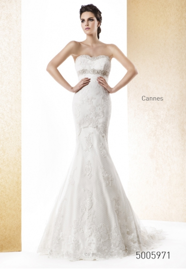 Свадебное платье 5971