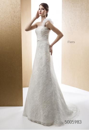 Свадебное платье 5983