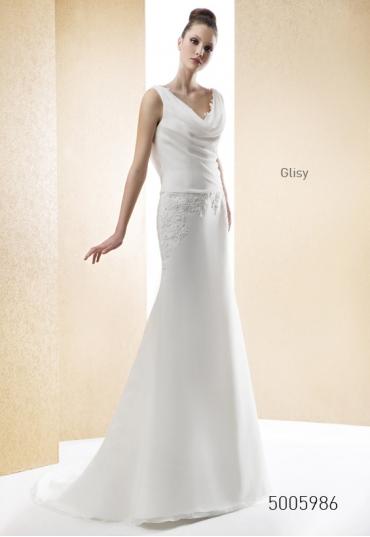 Свадебное платье 5986