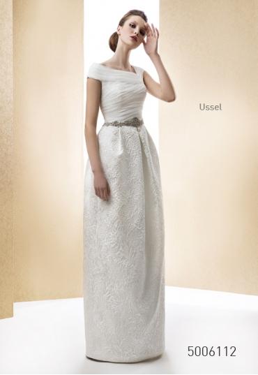 Свадебное платье 6112