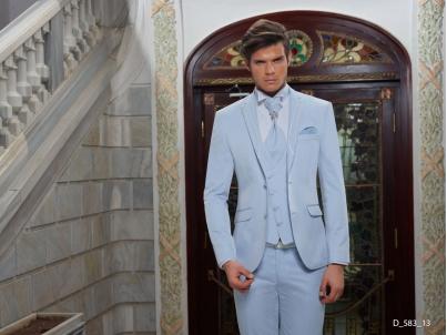 Мужской костюм BAGGI 583