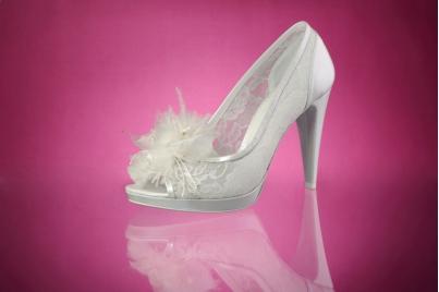 Свадебные туфли F 6712