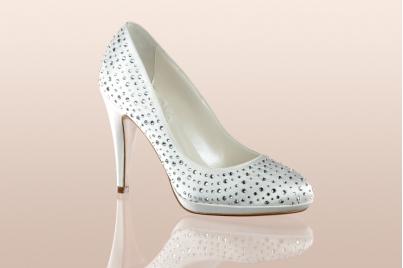 Свадебные туфли F 7420
