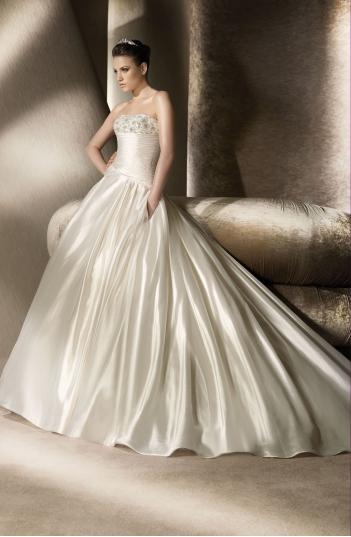 Зухаир мурад свадебные платья 2013 - Всё