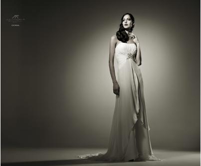 Свадебное платье AR 90710 WITNEY