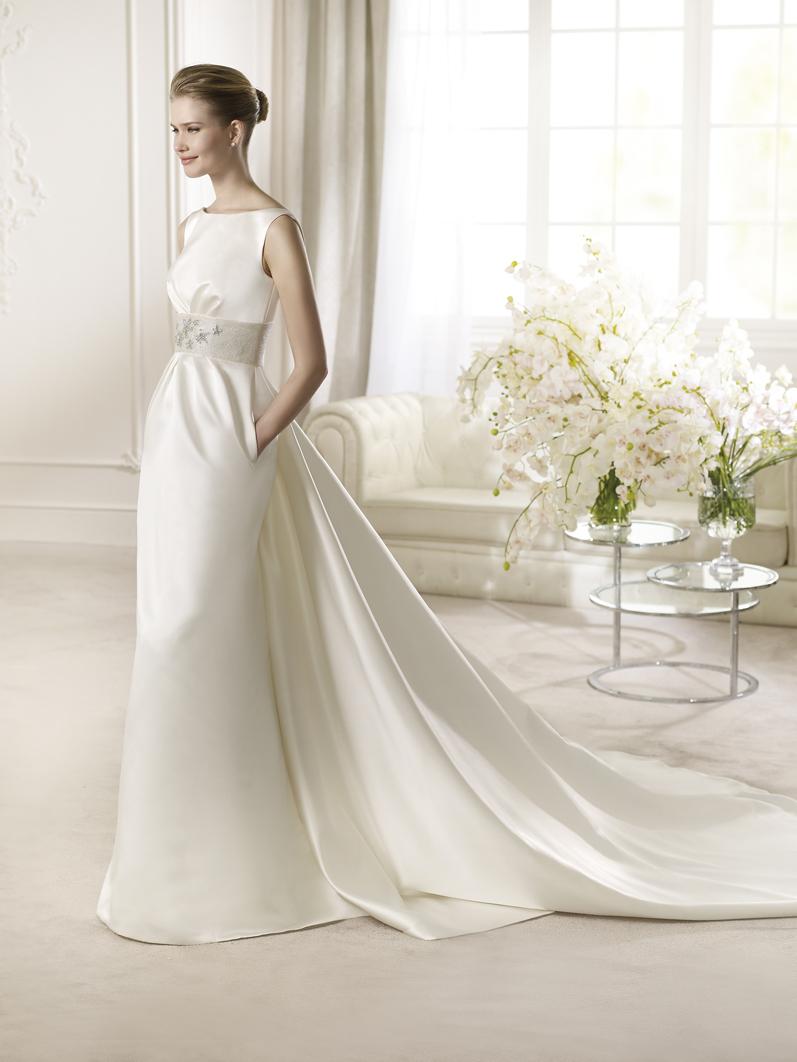 Свадебное платье NURSE