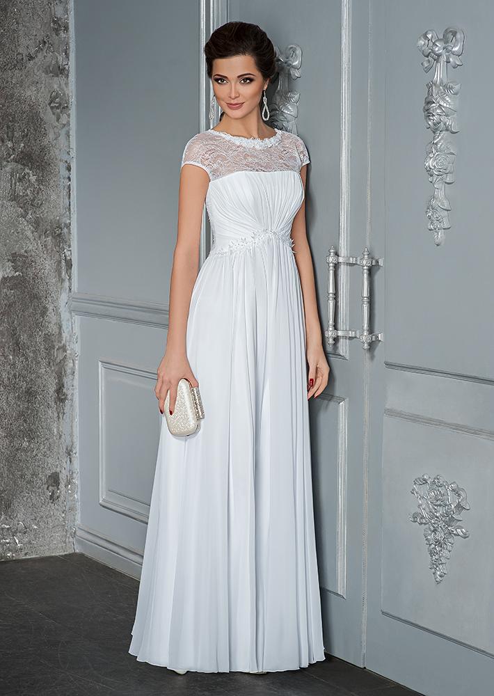 Дженна | Недорогие свадебные платья