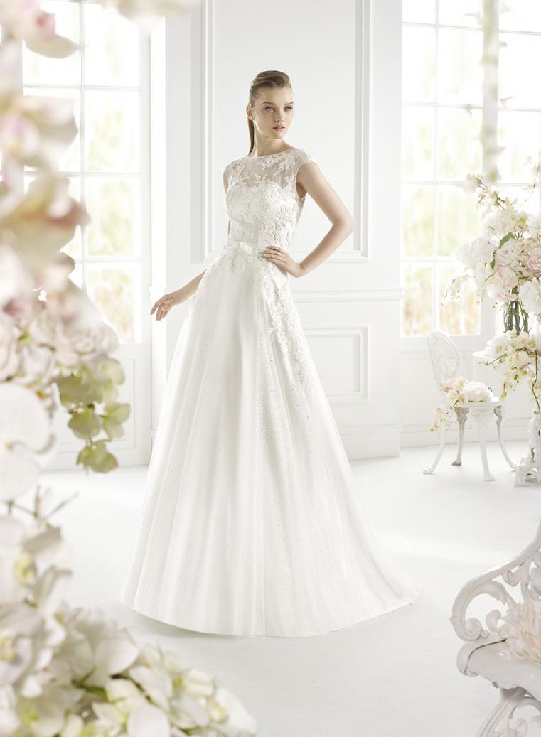 Wedding Saloon :: свадебные босоножки 2015, фото - Свадебные