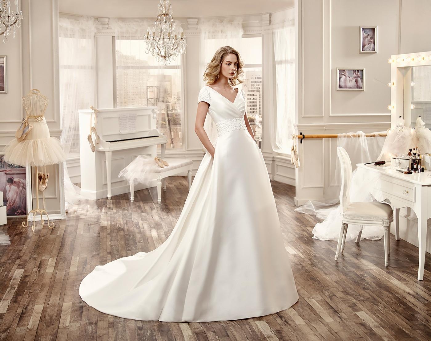 Фото свадебное платье италия