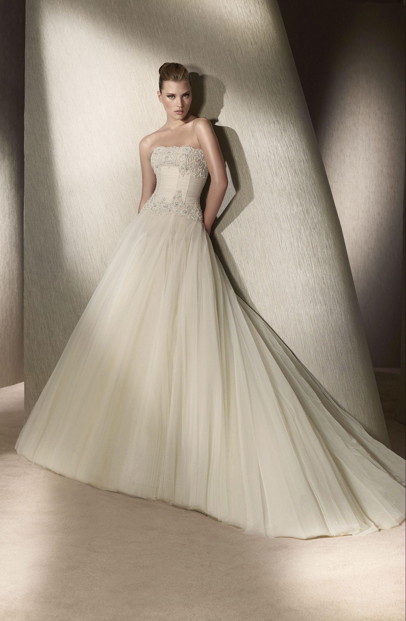 SAN PATRICK свадебные платья сан патрик | Свадебные платья